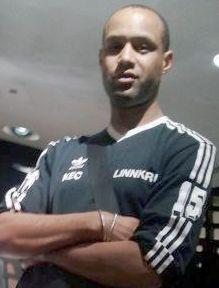 Photo de profil de lookatme