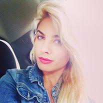 Photo de profil de femme