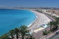 Photo de la place à Nice
