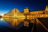 Photo du Louvre