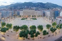 Photo de la ville de Toulon